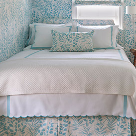 View Custom duvet covers and coverlets gallery